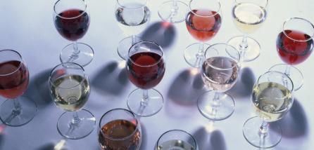 Université du vin, Diplôme d'Université d'Analyse Sensorielle et de Dégustation