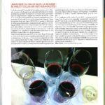 l'Université du vin : 40 ans et toujours des Nouveautés!